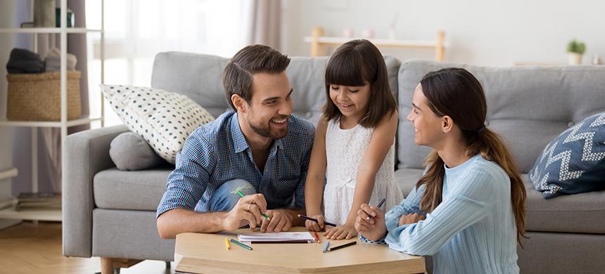 Cómo cultivar la paz dentro del hogar