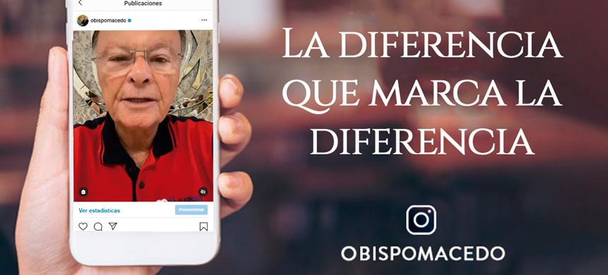 La diferencia que marca la diferencia