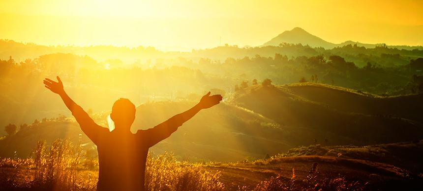 Sepa cómo recibir la atención de Dios en este instante