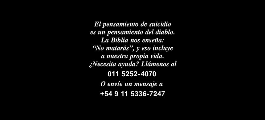 La Biblia nos enseña…