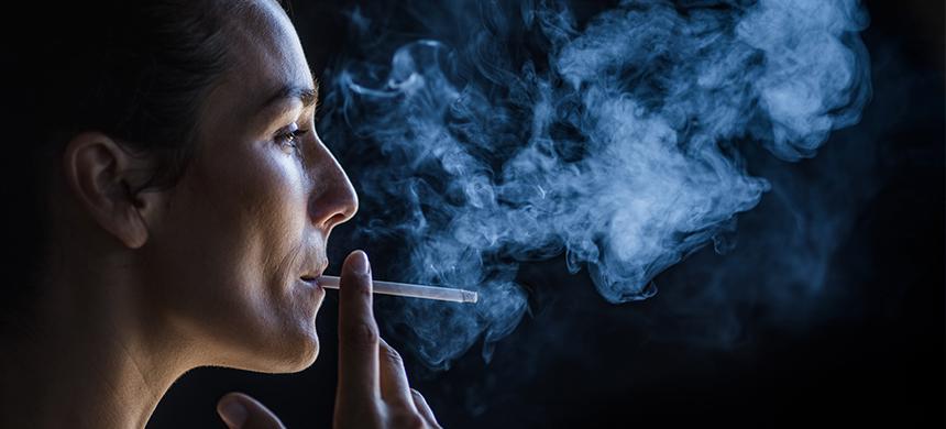 La epidemia del tabaquismo