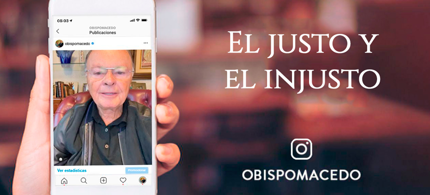 El Justo y el Injusto
