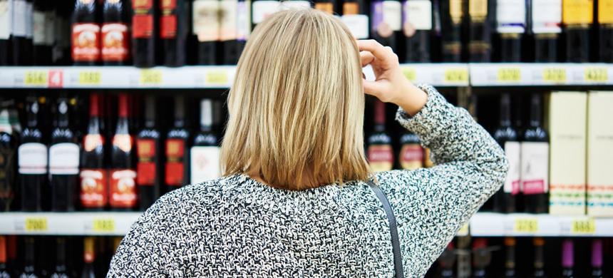 Argentina lidera el nivel de consumo de alcohol
