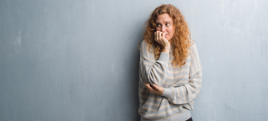Las noticias malas generan ansiedad
