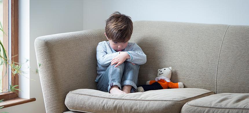¿Cómo saber si mi hijo tiene depresión?