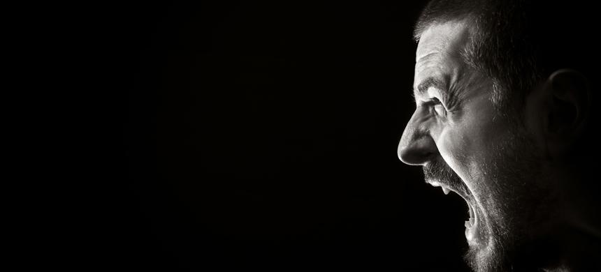 ¿Por qué Dios busca a los indignados?