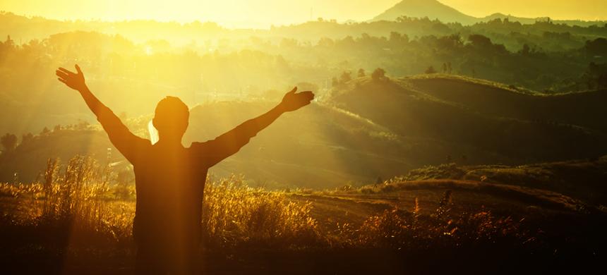 ¿Usted aún logra ver el Reino de Dios?