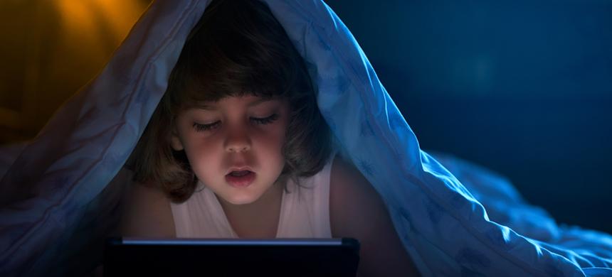 Tecnología: ¿El uso en exceso puede afectar la salud física y mental de los niños?