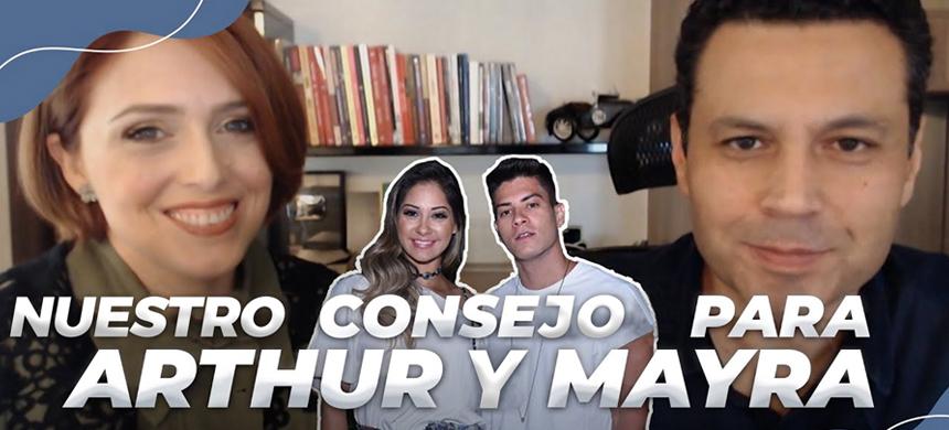 Cómo saber si estás en una relación abusiva (nuestro consejo para Arthur y Mayra)