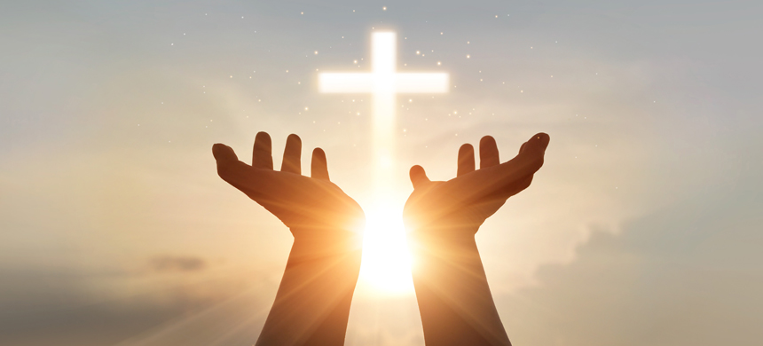 ¿Qué significa tener comunión con Dios?