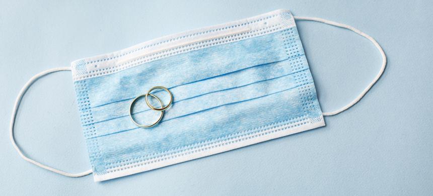 La cuarentena y los divorcios
