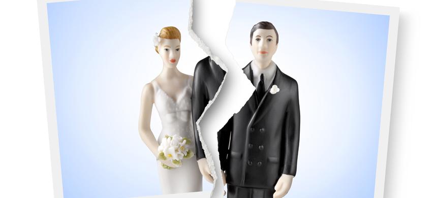 La pandemia de los divorcios