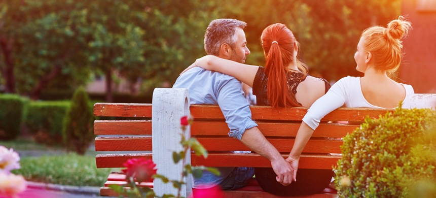 La infidelidad amorosa