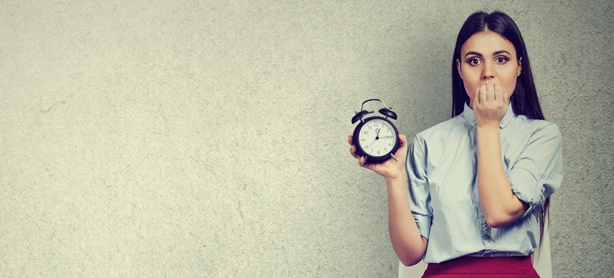 ¿Cómo podemos vencer la ansiedad?