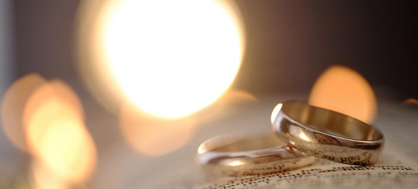 ¿Por qué Dios quiere casarse con usted?