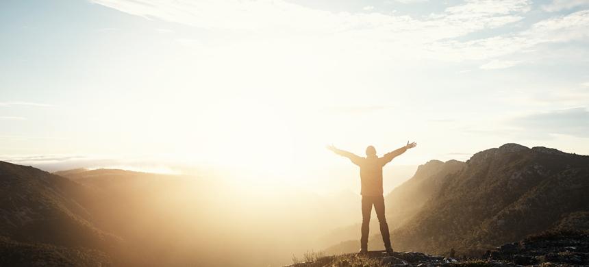 ¿Cómo ampliar la visión espiritual?