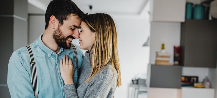 ¿Es posible ser feliz en el amor?