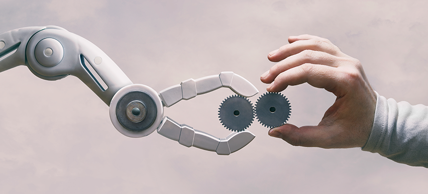 85 millones de empleados serán sustituidos por robots
