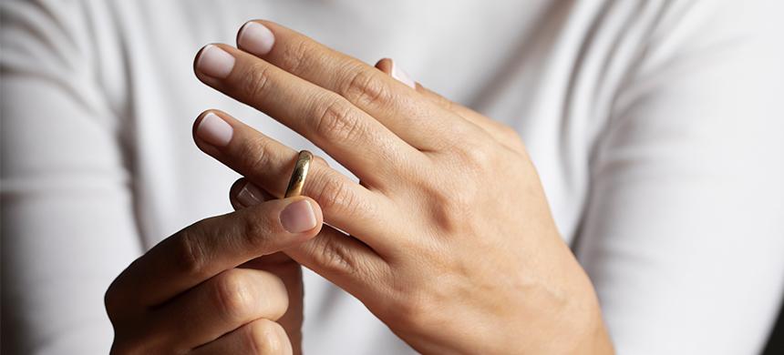 El orgullo: el destructor N° 1 de los matrimonios