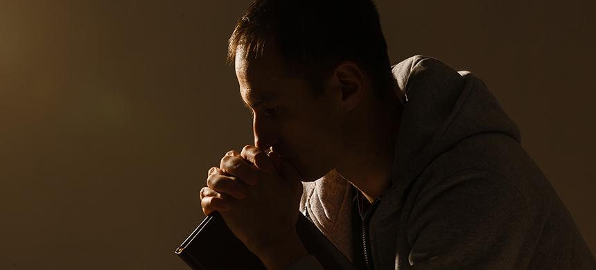Dependa solo de Dios
