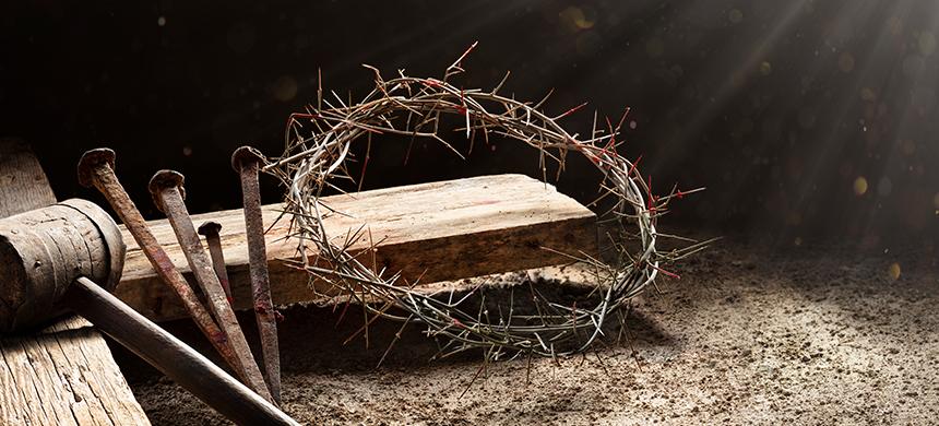 El dolor más grande que Jesús sintió
