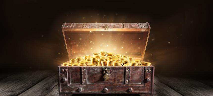 ¿Cuál es su verdadero tesoro?