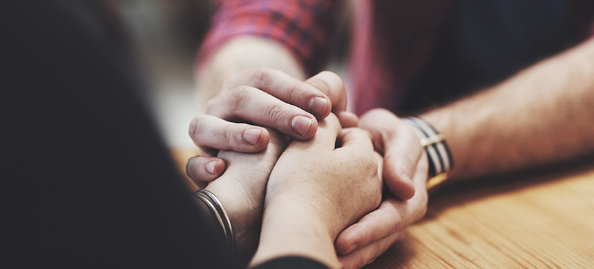 Perdonar es una decisión