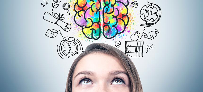 ¿Cómo ha alimentado su mente?