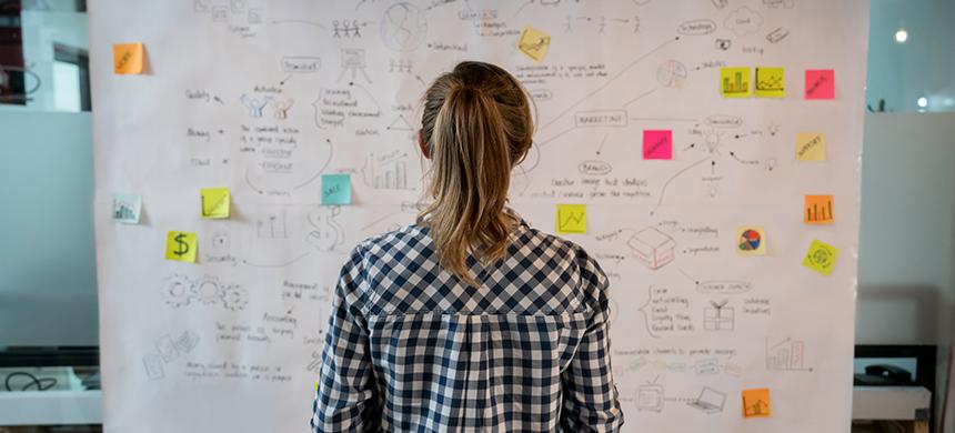 ¿Cómo construir su marca personal?