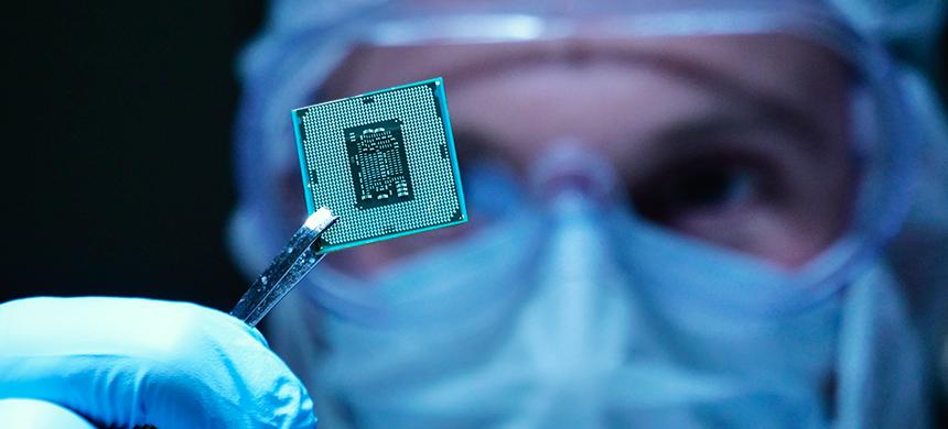 Un avance neurotecnológico reciente configura el escenario apocalíptico