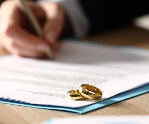 Conozca una de las razones del fracaso matrimonial
