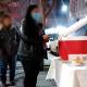 La Unisocial de Mar del Plata entrega alimentos y abrigos a las personas en situación de calle