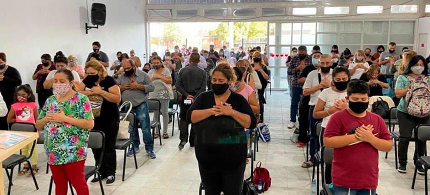 Nueva Universal en Malvinas Argentinas, Córdoba