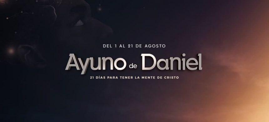 Ayuno de Daniel, 21 días para tener la mente Cristo