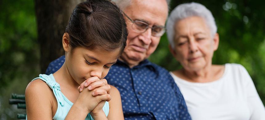 ¿Cuál es el tipo de oración que Dios escucha y responde?