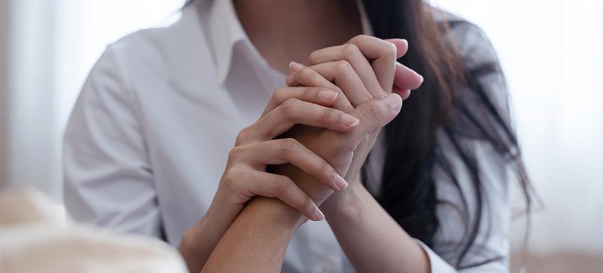 Un estudio revela la eficacia de la fe en los pacientes enfermos