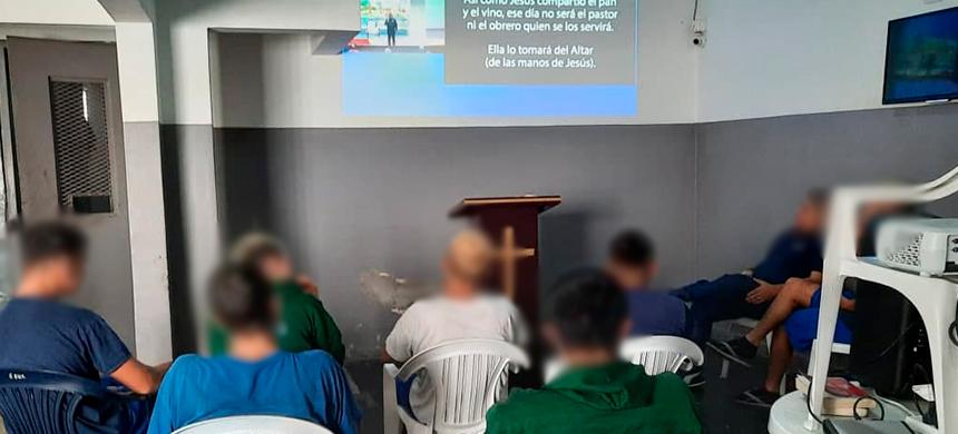 El Socioeducativo en La Plata
