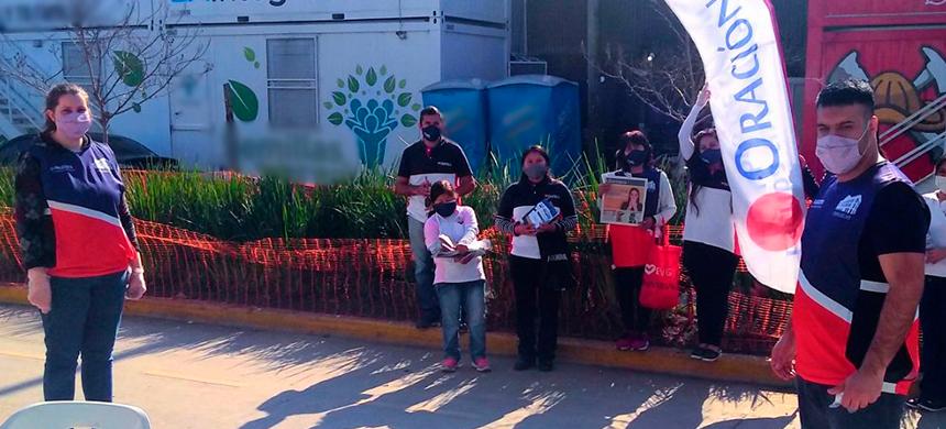 El impacto del trabajo de la Universal en la sociedad argentina