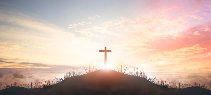 El significado de la cruz en el matrimonio