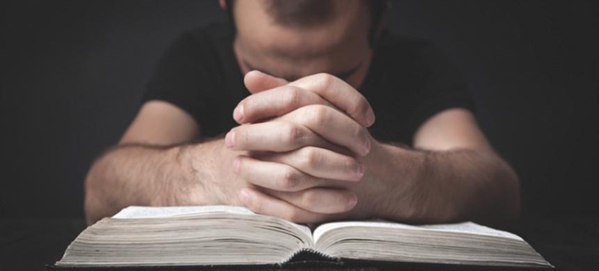 Una vida con Dios
