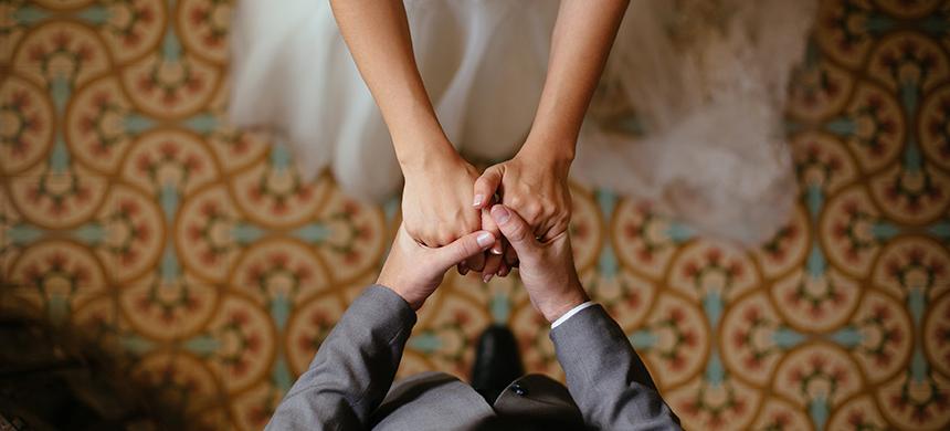 El compañerismo puede mejorar su matrimonio