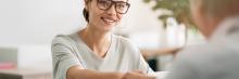 ¿Cómo salirse bien en la entrevista de trabajo y garantizar el puesto?