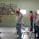 La UEC del Templo de la Fe, Chaco, Ezeiza y Pompeya refuerzan el trabajo evangelístico