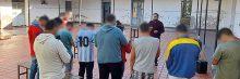 El Socioeducativo llegó  a la provincia de Entre Ríos